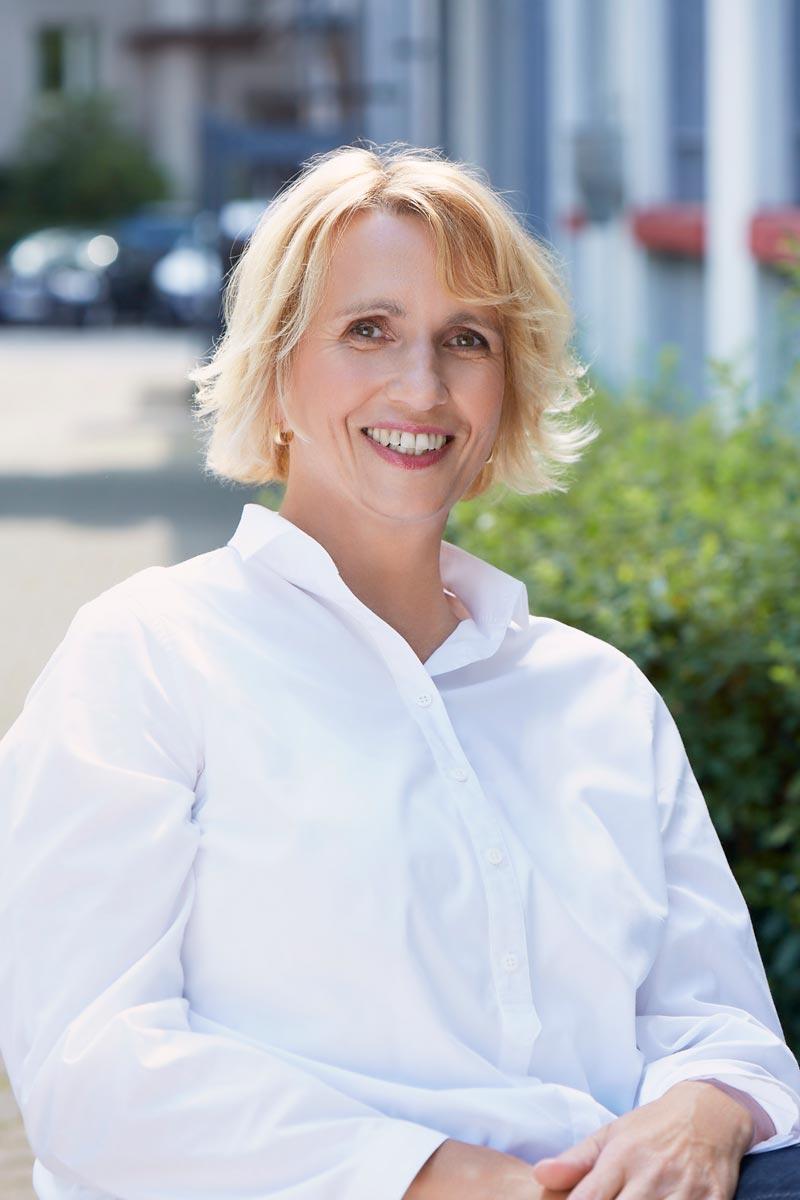 Cornelia Schiller Cremer bietet Coaching in Bochum